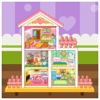 Doll House Design Game