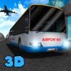 City Airport Transport: Bus Simulator 3D
