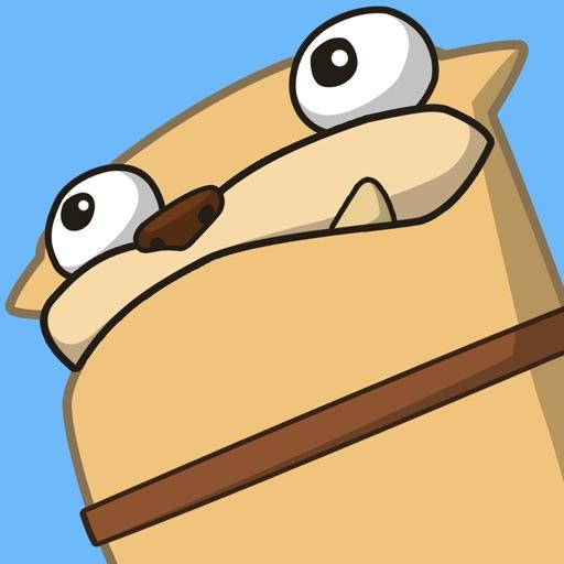 Jumpers Club iOS App