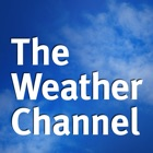 The Weather Channel® Max icon