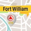 Fort William Offline Map Navigator und Guide