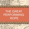 The Great Performing Rope