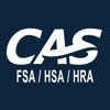 CAS HRA/HSA/FSA Account Tracker