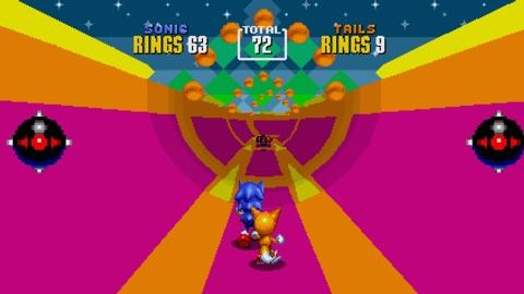 Screenshot #14 for Sonic the Hedgehog 2