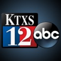 KTXS Wx HD icon