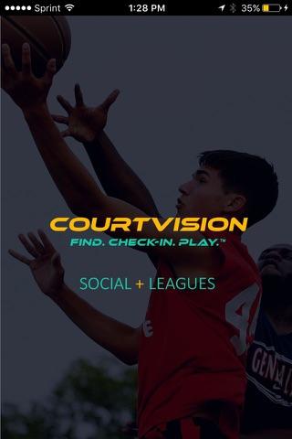 CourtVision screenshot 1