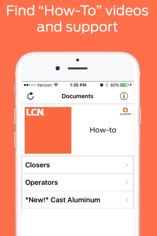 LCN How-To screenshot 1