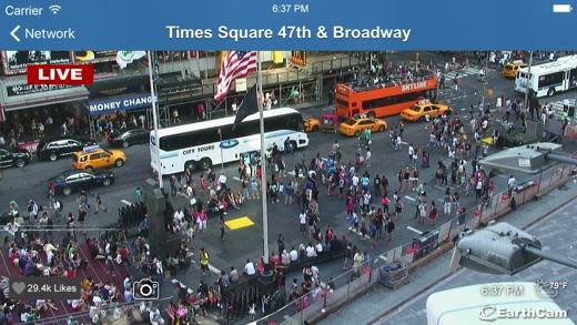 Kostenlose live webcams