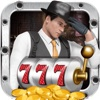 A New Gangster Crime Casino - Slot Machine with Jackpot