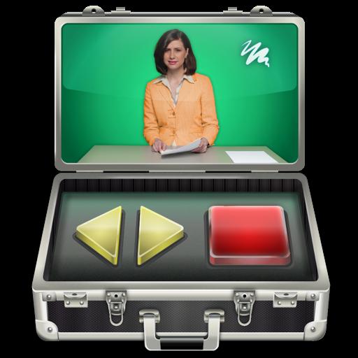 BoinxTV  电视制作软件
