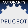 Autopartes para Peugeot