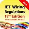 IET Wiring Regulations 17th Edition 2015 Lite