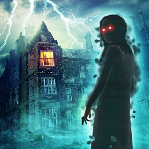Medford Asylum: Paranormal Case – Hidden Object Adventure (Full)