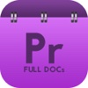 Full Docs for Premiere Pro