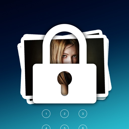 Photo Password Pro-keep your pictures and videos private