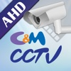 CNM AHD for iPad