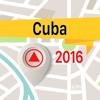 Kuba Offline Map Navigator und Guide