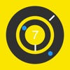 Pop Two Locks Endless - Test Your Reflex By Simple Single Tap Arcade Game