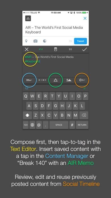 Air Screenshot