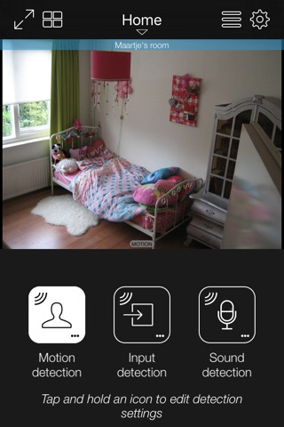 Foscam HD 2 Pro screenshot 2
