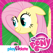 My Little Pony: Fluttershy's Famous Stare