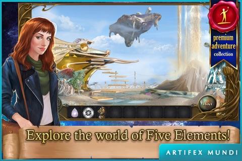 Mythic Wonders: The Philosopher's Stone screenshot 2