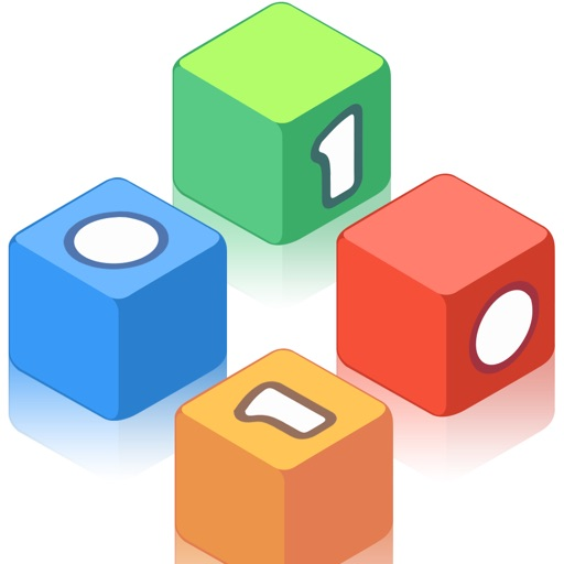 Hexagon vs 1010 - Colorful Puzzle Game