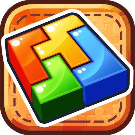 Block Puzzle FREE! iOS App