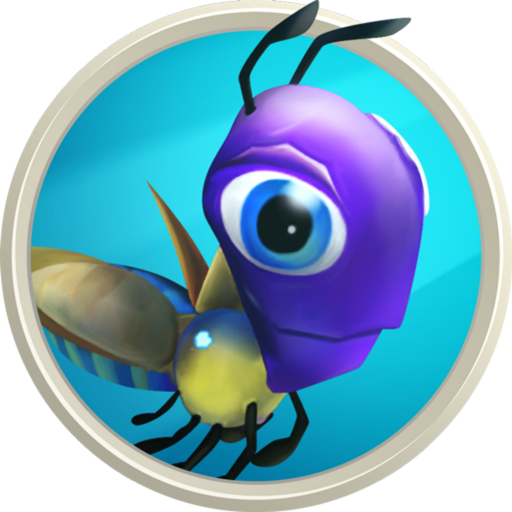 Firefly Flight - Lights In The Dark 3D For Mac