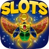 A Abe Egypt Luxury - Slots,  Roulette and Blackjack FREE!