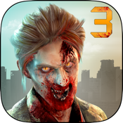 Gun Master 3: Zombie Slayer icon