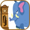 Hickory Dickory Dock - Super Simple Songs for Children