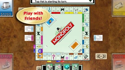 MONOPOLY Game iPhone