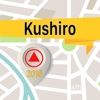 Kushiro Offline Map Navigator and Guide