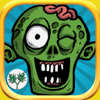 Zombie Climb Game with Zombies: Fun for Early Grades and Kindergarten Kids