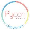 PyConCa 2015