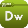 Master in 24h for Dreamweaver