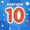 Just Get 10 Puzzle - Merge Tile To 10 , 11 or Higher