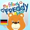 My friend Freddy bear App (Deutsche Paid Version)