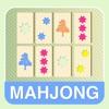 Entspannendes Mahjong Solitaire - Das neue