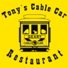 Tony's Cable Car Restaurant