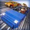 Survival Cars . Pixel Courses Rogue de Voitures Fast Gratuit Jeu 3D