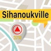 Sihanoukville Offline Map Navigator and Guide