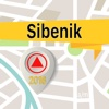 Sibenik Offline Map Navigator and Guide