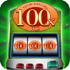 Triple Double Slots Jackpot! Free Slot Machine Games