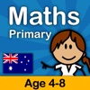 Maths Skill Builders - Primary - Australia
