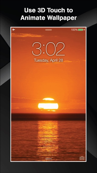 how to make live wallpaper iphone 7 plus