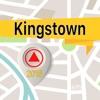 金斯敦 離線地圖導航和指南
