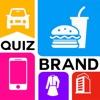 Mega Brand Quiz!