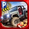 Offroad 4×4 Truck Trials Parking Simulator АвтомобильГонки ИгрыБесплатно